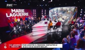 Le Grand Oral de Marie Laguerre, auteure - 20/02
