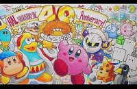HAL Laboratory - Illustration des 40 ans