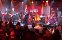 Murray Head - Los Angeles (Live) - Le Grand Studio RTL