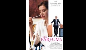 LES PARFUMS (2019) HD 1080p x264 - French (MD)