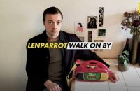 "Sessions Maison - Jour 05 - Lenparrot reprend ""Walk On By"" de Burt Bacharach"