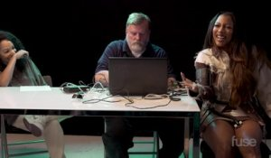Victoria Monét & Her Manager Take A Lie Detector Test: Is She Nervous About Releasing Jaguar?