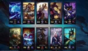 League of legends : NE PAS joué avec des randoms
