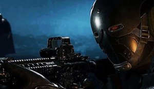 "TOM CLANCY'S GHOST RECON BREAKPOINT ""Expérience Fantôme"" Bande Annonce"