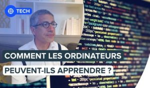 Le machine learning, un apprentissage automatique | Futura