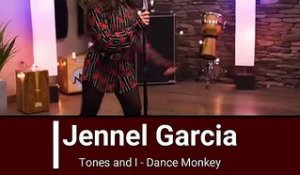 Tones And I - Dance Monkey (Jennel Garcia Cover)