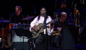Ruthie Foster - The Ghetto (Live at The Paramount)