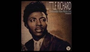 Little Richard - True Fine Mama [1957]