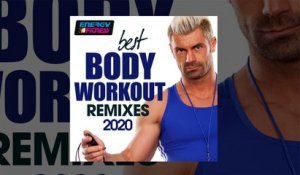 E4F - Best Body Workout Remixes 2020 - Fitness & Music 2020