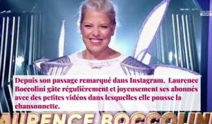 Laurence Boccolini : furieuse, elle menace de quitter Instagram