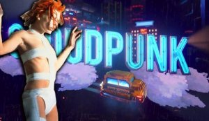 CLOUNDPUNK Gameplay Trailer