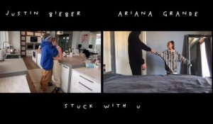 Ariana Grande - Stuck with U