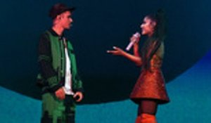 Fans Can't Get Over Justin Bieber and Ariana Grande's 'Stuck With U' | Billboard News