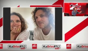 Bon Air live dans #LeDriveRTL2 (07/05/20)