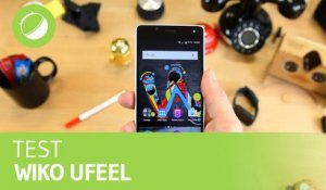 Test du Wiko Ufeel, le design mais pas plus ?