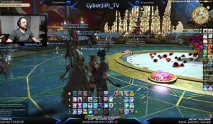 Stream Relax FFXIV & MW Warzone #fps #mmorpg #ffxiv [Tchat sur Twitch] (18/05/2020 00:35)