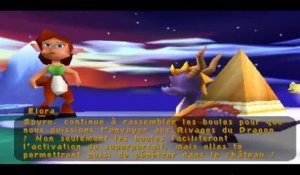 SPYRO 2  SUITE     ( GAMEPLAY ) (22/05/2020 19:33)