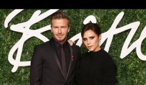 David and Victoria Beckham to Build Secret Underground Tunnel in Their Mansion