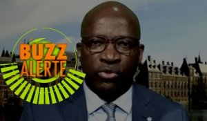 Les moments forts de l'interview de Blé Goudé sur France 24
