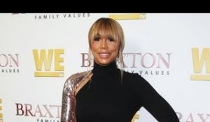 Tamar Braxton Clarifies Her 'BlueLivesMatter' Post Wasn't Intentional