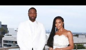 Dwyane Wade Speaks Out in Defense of Gabrielle Union After Discrimination Complaint Filing