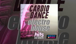 E4F - Cardio Dance Electro House Hits 2020 Session - Fitness & Music 2020