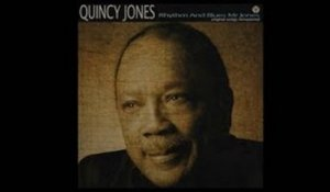Quincy Jones - Strike Up The Band [1961]