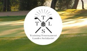 Training Tournament Landes Solidarité : le direct du dernier tour
