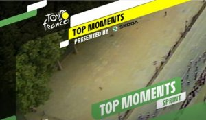 Tour de France 2020 - Top Moments SKODA : Maertens 1976