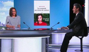 Olivia Ruiz, Julien Doré... Le point culture de la semaine