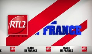 Diva Faune, Tibz, les Frangines dans RTL2 Made in France (04/07/20)