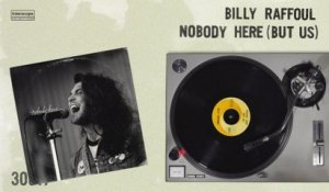 Billy Raffoul - Nobody Here (But Us)