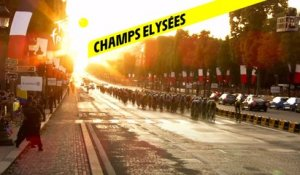 Tour de France 2020 - One day One story : Champs Elysées