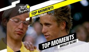 Tour de France 2020 - Top Moments KRYS : LeMond