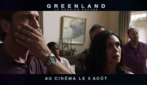 Greenland Film - Le blockbuster de l'été