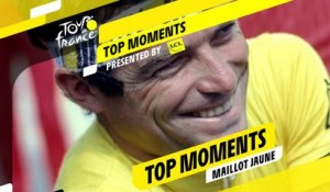 Tour de France 2020 - Top Moments LCL : Hinault
