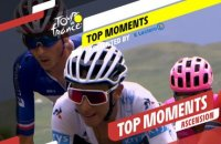 Tour de France 2020 - Top Moments E.LECLERC : Egan Bernal, Col de l'Iseran 2019
