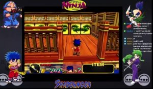 Le BIOHAZARD (Twitch Only) (29/07/2020 16:18)