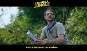 Terrible Jungle - bande-annonce