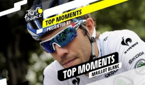 Tour de France 2020 - Top Moments KRYS : Thibault Pinot