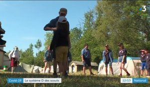 Coronavirus : les camps scouts s'organisent