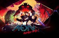 Aeon Must Die - World Premiere Trailer