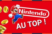 Comment va NINTENDO ? Les EXCELLENTS résultats de la Switch, Animal Crossing, Pokémon, Zelda, Mario