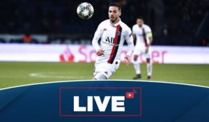 Replay : L'avant match Atalanta Bergame - Paris Saint-Germain !