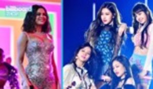 It's Happening: Selena Gomez and Blackpink Team Up for New Collab | Billboard News