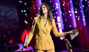 Laury Thilleman victime d'un accident en surf  photo de sa grosse blessure