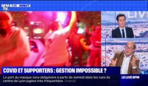 Covid et supporters: gestion impossible ? (2) - 20/08
