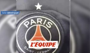 Payet chambre le PSG - Foot - WTF - OM