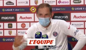 Tuchel : «On doit l'accepter» - Foot - L1 - PSG