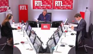 Le journal RTL de 7h du 15 septembre 2020